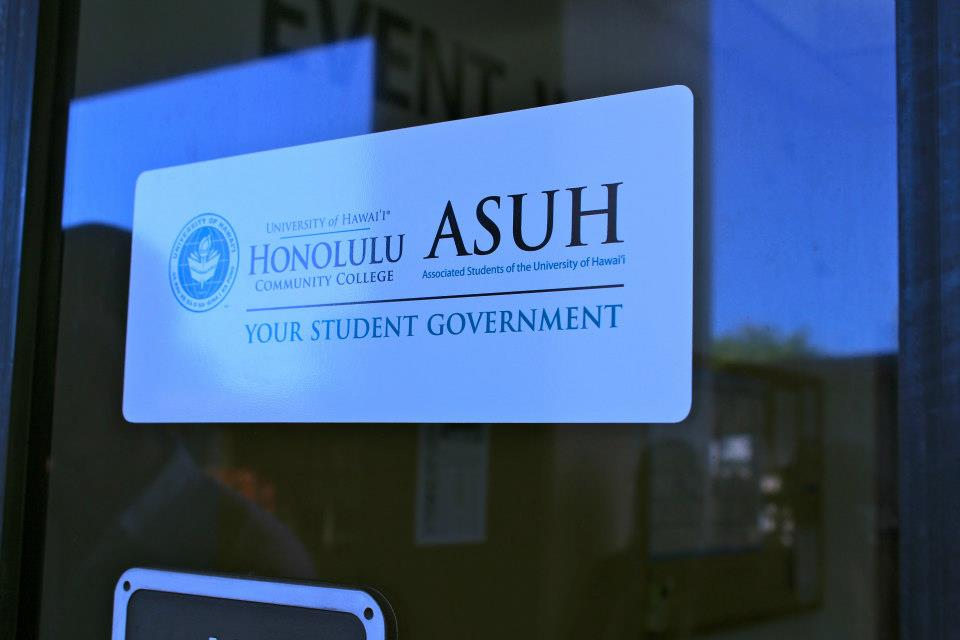 ASUH - Honolulu CC